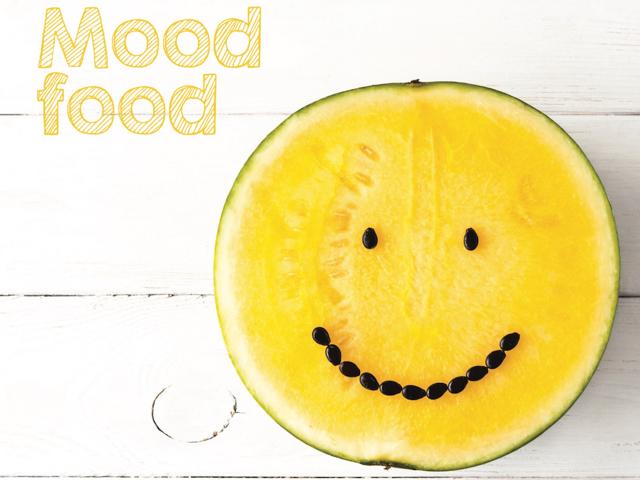 Mood Foods