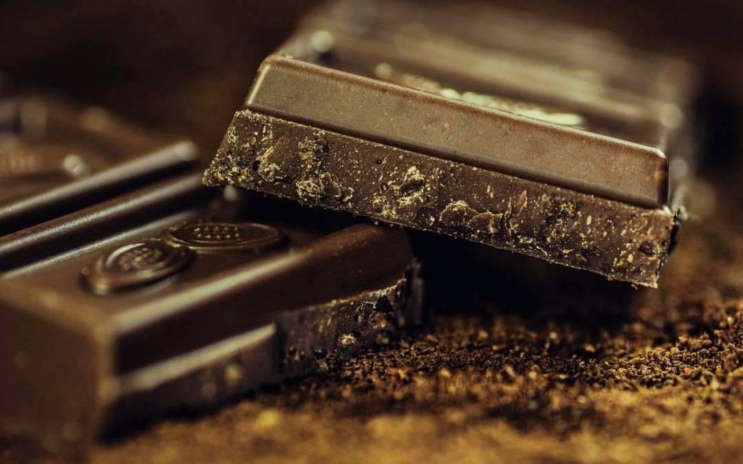Is Chocolate Good for Me?