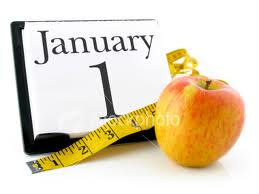 New Year's resolutions and how to stick to them