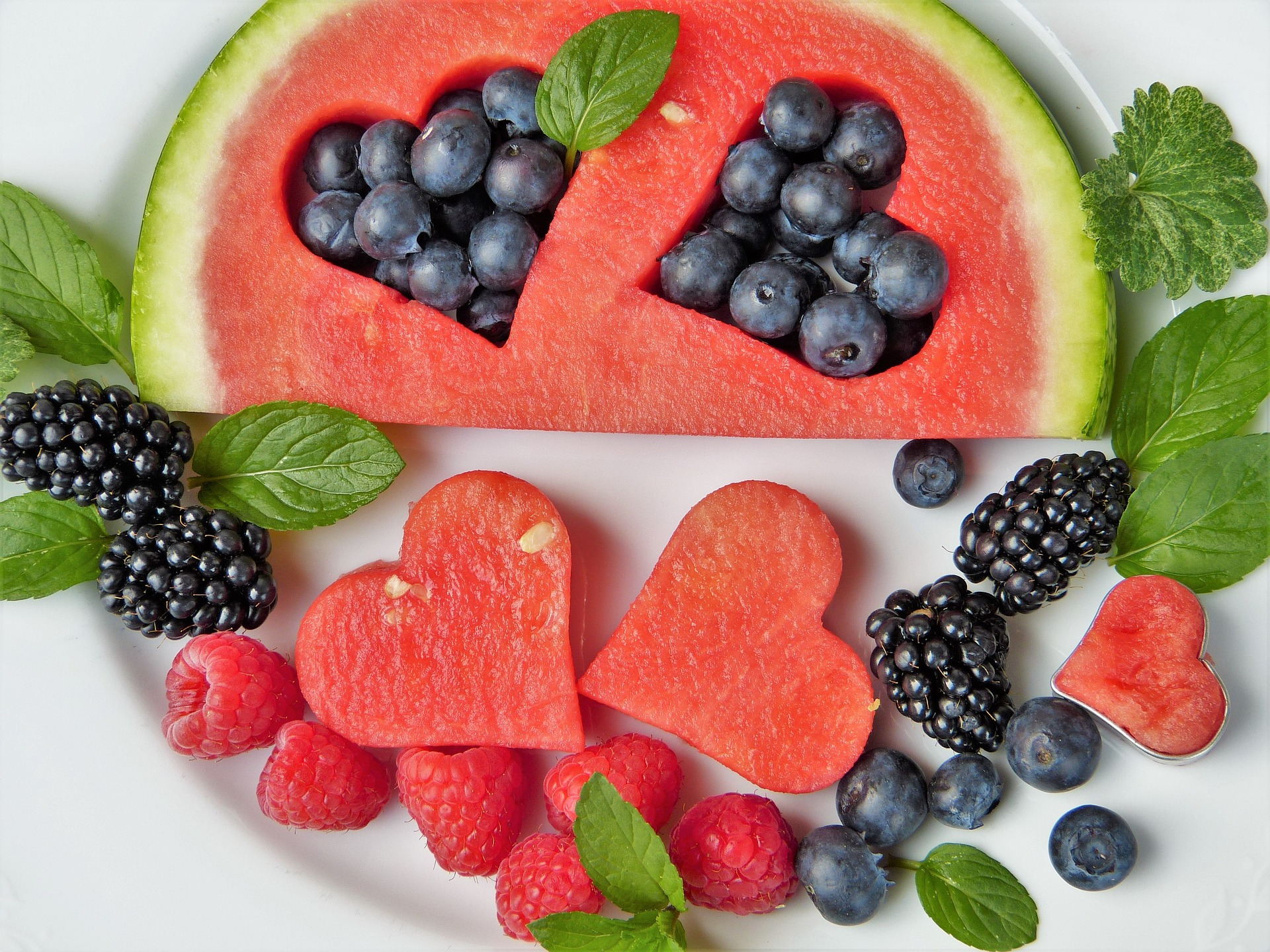 Vital Health Nutrition - Mindful Eating Workshop