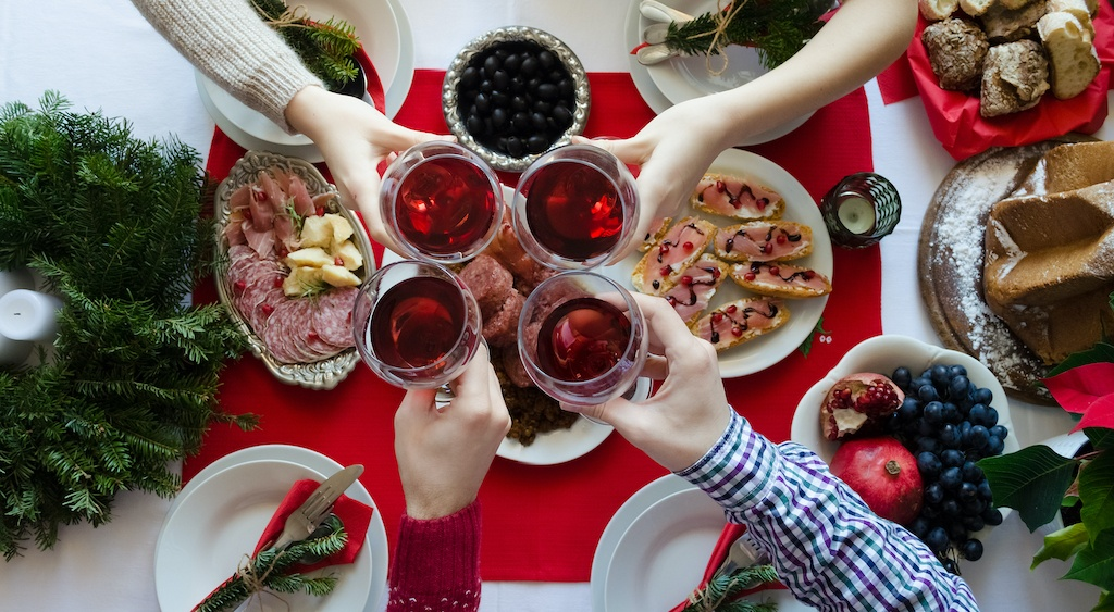Your Healthiest Party Season Yet!