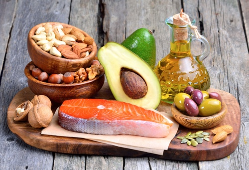 A Guide to Omega-3 Fats